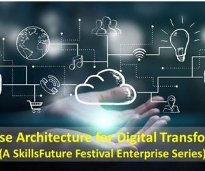 Competency Development for Digital Transformation