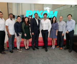 ATD Solution (M) Sdn Bhd Partners with PIKOM on Educating Enterprise Architecture with IASA Training & Certification Program